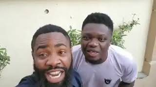 Woli Arole and Asiri comedy: Can Her Hair Earn Her an A? Really Funny!