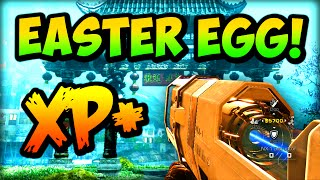 easter egg location call of duty ghosts nemesis gameplay egg stra xp achievement