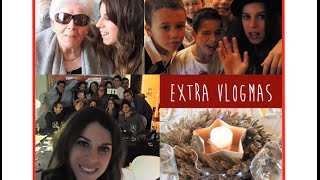 Navidad en casa | Extra Vlogmas Thumbnail