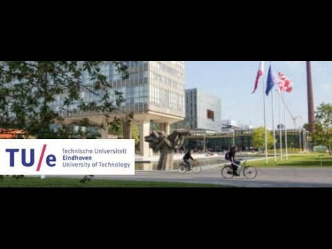 Webinar: Studying at Eindhoven University of Technology