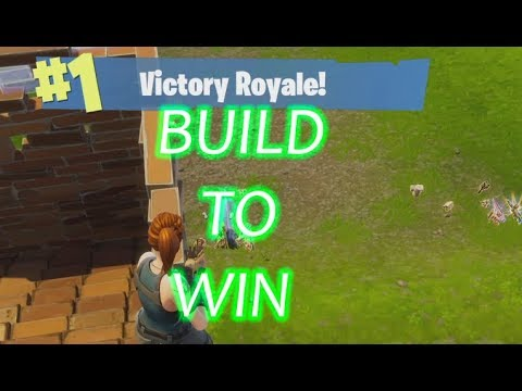 How To Build Like A Pro In Fortnite Battle Royale Tom S Guide