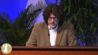 2016 NAS: Communicating Science - David Kaplan on Particle Fever