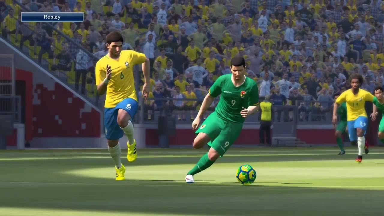 brazil vs bolivia - photo #7