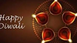 Happy Diwali to all my Indian viewers wish you a very happy Diwali from Maria