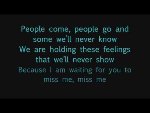 Deepest Relationship Song Ever Lyrics On Screen