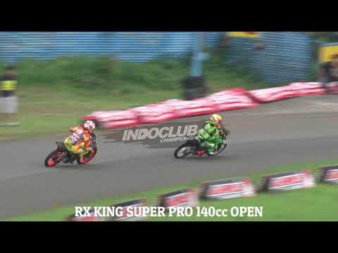 RX KING SUPER PRO 140cc OPEN