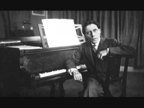 Chopin - Ballades - Cortot 1933
