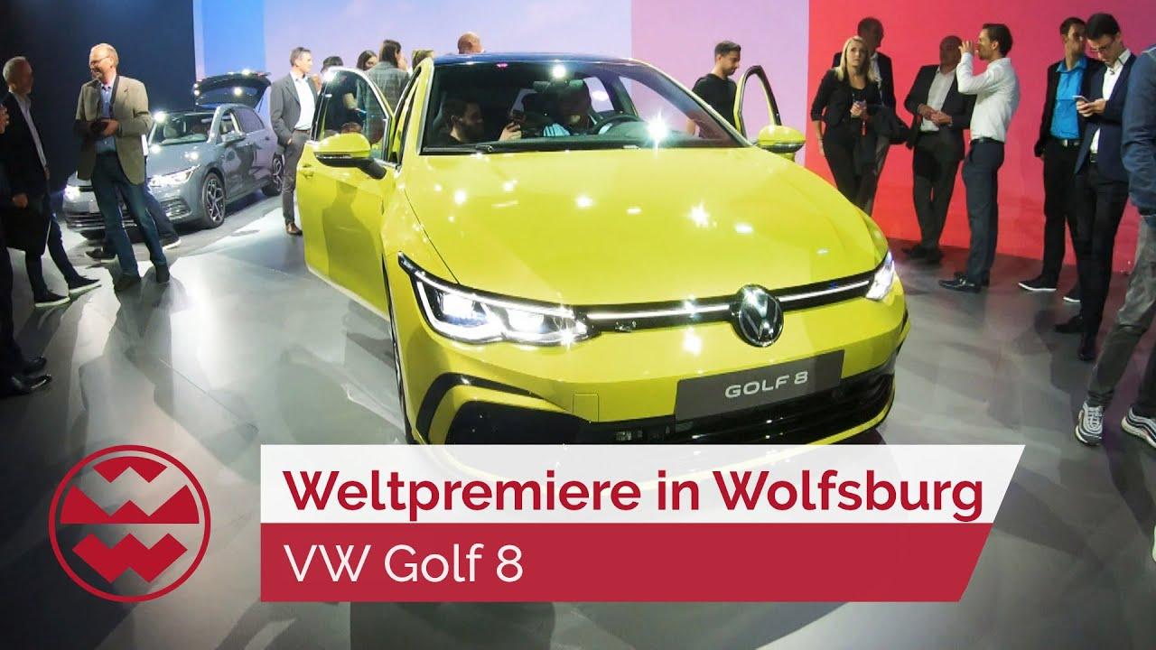 Erlkönig Wolfsburg
