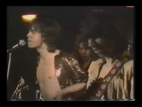 Rolling Stones -LIVE -1971- Marquee Club - BITCH