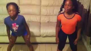 Destiny and Deonne ZAGADA Dance