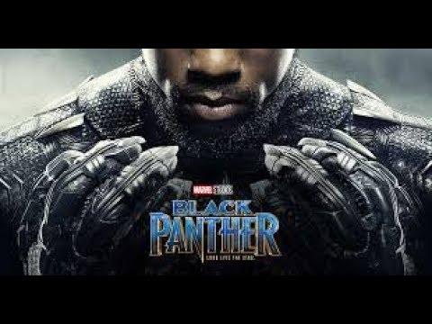 black panther utorrent