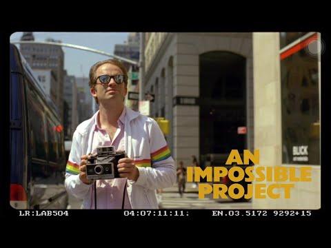 An Impossible Project | Offizieller Trailer Deutsch HD | Demnächst im Kino