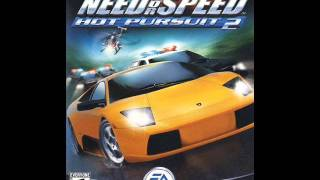 Need For Speed: Hot Pursuit 2 - Soundtrack - Pulse Ultra - Build Your Cages