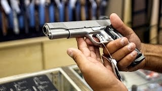 Gun Violence In America Is Out Of Control; Is The 2nd Amendment Outdated?