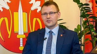 Bartosz Podolak, wójt gminy Rzekuń o dostępie do internetu
