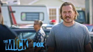Jimmy Wants A Police Car | Season 2 Ep. 18 | THE MICK