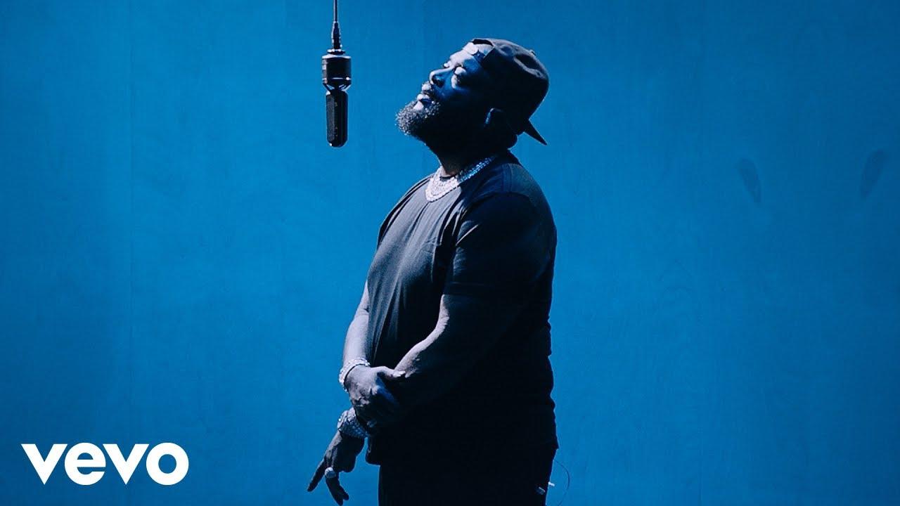 "Download Rick Ross - ""BIG TYME"" Live Session | Vevo Ctrl"