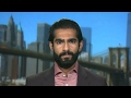 Ankur Patel talks about the future of India's economy