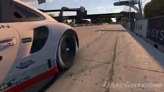 Porn - Porsche 911 RSR @ Belle Isle