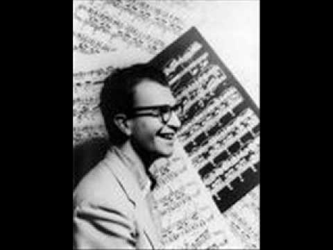Dave Brubeck-Take Five (Constantine-Style)
