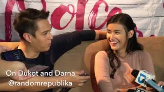 Video 6 of 9: LizQuen on Dukot and Darna