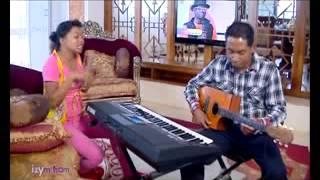 Viva TV madagascar Emission Izy m