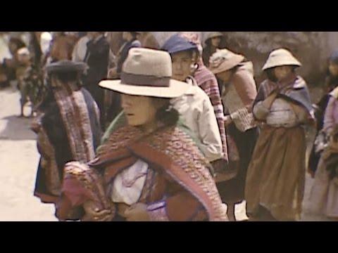 Andean Archeology (1952)