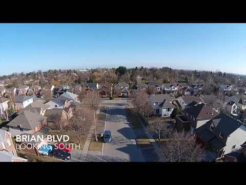 Waterdown, Ontario at 900FT