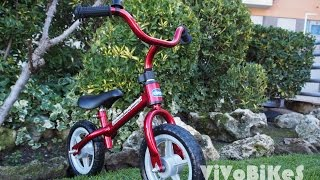 Chicco Red Bullet Review
