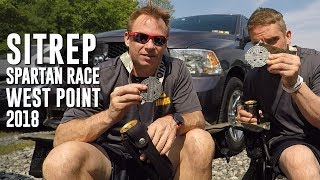 Race Review - Spartan Sprint West Point 2018