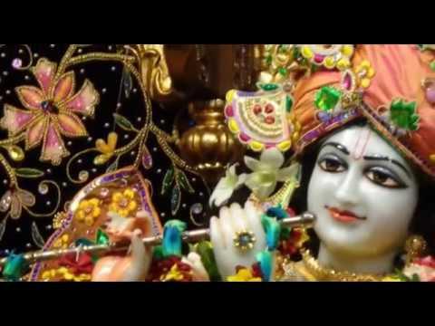 दया कर दान भक्ति का | बहुत सुन्दर स्तुति प्रभु की | श्री कृष्ण भजन by Mukesh Shri Krishnam Ji