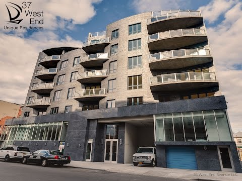 THE UNIQUE AND EXCLUSIVE RESIDENCES AT 37 WEST END AVENUE IN BROOKLYN NY