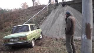 """Владимир Путин оценил новый """"Запорожец"""" (2015)"""