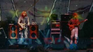 Cracklin Rosie - Phish - Providence, RI (12-29-94)