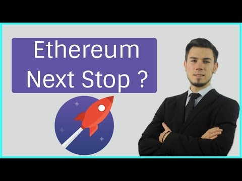 Ethereum November Technical Analysis Crypto News 2018