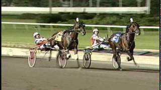 Race Of The Decade, #1 - 2008 Meadowlands Pace