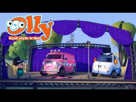 Olly - Hokkabaz Olly - Bölüm 29