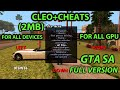 GTA SA Cheats Android Download Mod Apk No Root_GTA San Andreas Cleo Mods_Android Apk for all devices