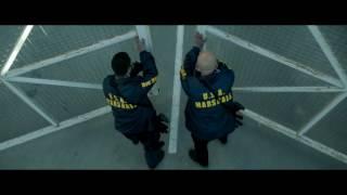 Охранник (2017) Русский трейлер