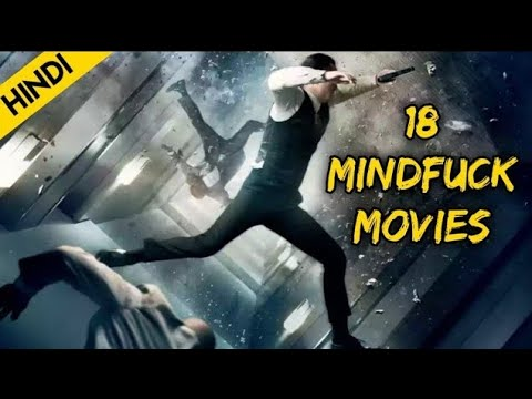 Top 18 MindFuck Movies that you have to Watch Twice | Like Inception | in Hindi | Mystery Thriller