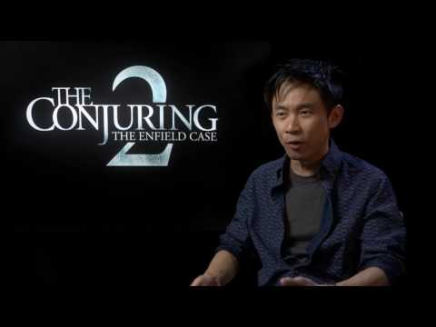 The Conjuring 2 - James Wan | Spin 1038