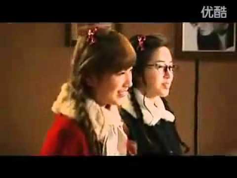 [Dream High Behind the Scenes] Suzy & Eunjung cut