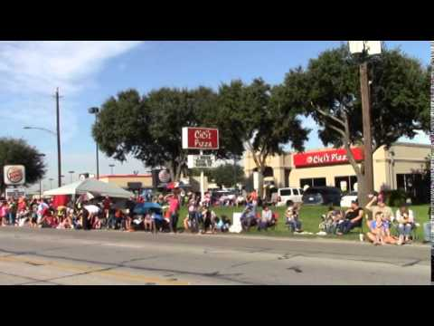 2014 Fort Bend County Fair Parade Youtube