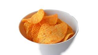 Chips / Crisps - Loud Eating Noise!