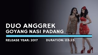 Download Duo Anggrek - Goyang Nasi Padang (Lyric)