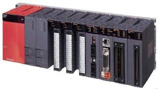 Lập trình PLC Mitsubishi - Tập Lệnh Căn Bản 1