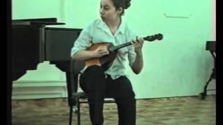 5 04 2012 14  Олеся Маркина   Листок из альбома