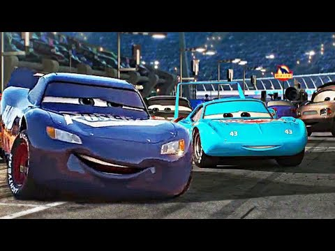 CARS 3 ⚡ 10HR (Music Video)