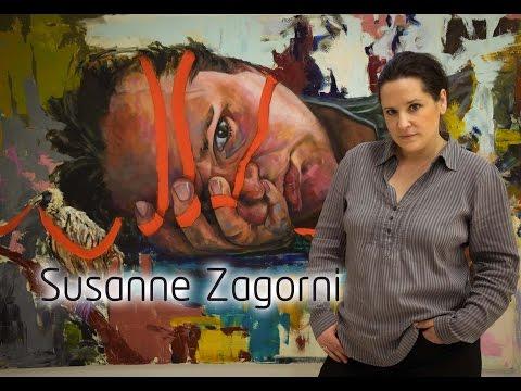 Künstlerportrait: Susanne Zagorni