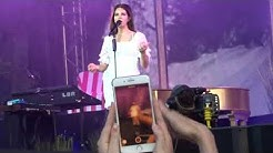 Lana Del Rey - Mariners Apartment Complex - Live Lollapalooza Festival, Sweden - June 28th, 2019